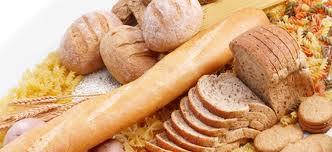 panes de trigo